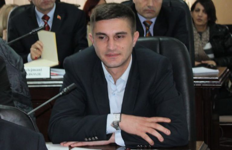 Arsim Abazi