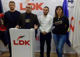 LDK u bënë thirrje gjilanasve që ta shfrytëzojnë të drejtën e votimit edhe për këto dy orë