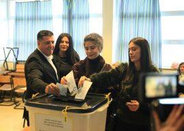 Voton Lutfi Haziri: Sot pritet rikonfirmimi i 22 tetorit