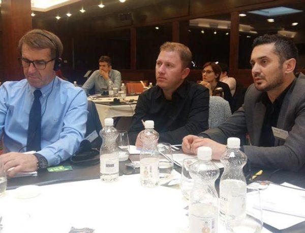 Vitia ndanë përvoja me komunat nga Evropa Juglindore për partneritet dhe zhvillim të qëndrueshëm