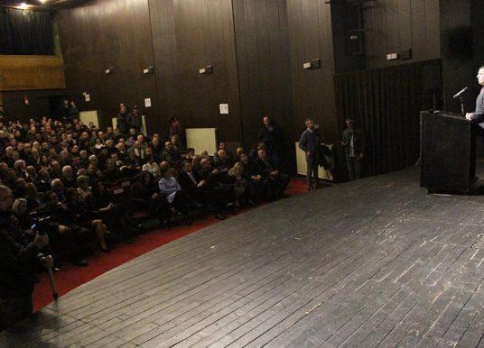 Lutfi Haziri: Ibrahim Rugova, me tre hapa të vegjël, bëri historinë epokale të shqiptarëve në Ballkan