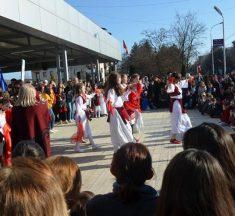 Edhe në Kamenicë aktivitete të shumta për 10 vjetorin e Pavarësisë së Kosovës