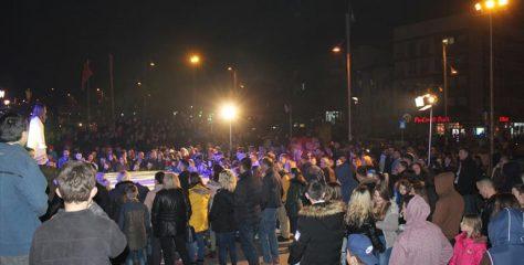 Gjilani po e shënon me koncert të madh festiv 10-vjetorin e Republikës