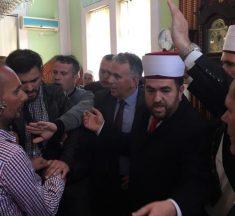 Imamët dhe hoxhallarët vazhdojnë traditën e kolegëve të tyre në pajtimin e familjeve të hasmëruara