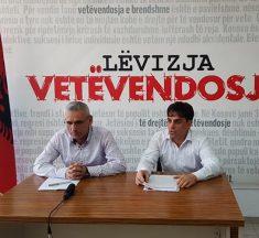 LVV: Luta të ofroj dorëheqje, e ka degraduar dhe futur në telashe të mëdha Gjilanin