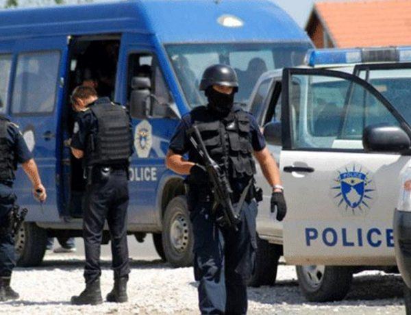Policia tregohet efikase, arreston të dyshuarit që po bartnin drogë afër shkollave të mesme