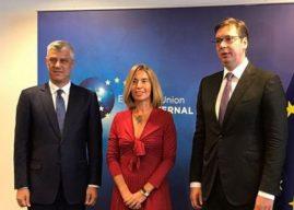 DW: Kosovë-Serbi, askush nuk lëviz nga llogoret