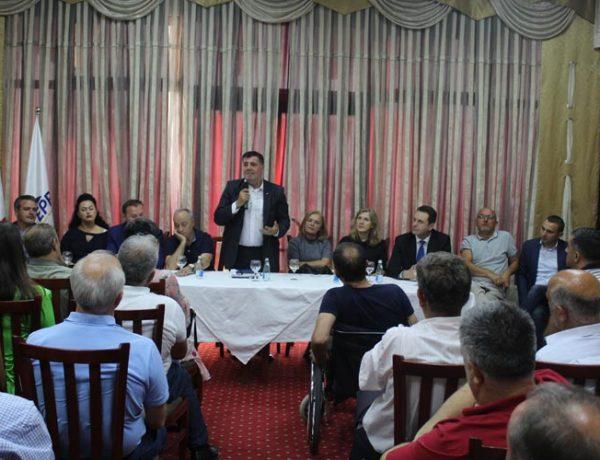 LDK: Gjilani është shembull i triumfit politik dhe qeverisjes që mund të aplikohet në nivel qendror