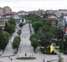 Krojet publike të qytetit të Gjilanit