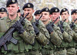 Kundërshtimet e BE-së për ushtrinë