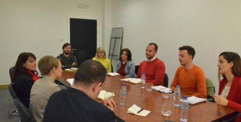 GIZ-i gjerman ofron projekte për të rinjtë kamenicas