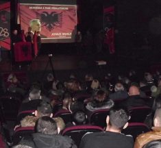 Arbër Ismajli: Jonuz Musliu, lideri i luftës dhe i paqes