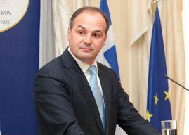 Hoxhaj në Tiranë: Përmbyllja e dialogut me Serbinë, është edhe konsolidimi i jashtëm i Shqipërisë