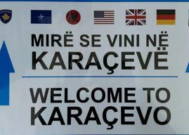 Karaqeva i shkruan Ekipit negociator: Mos i harroni pronat tona?