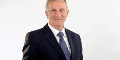 Qemajl Mustafa zyrtarizon kandidaturën për kryetar të PDK-së në Gjilan