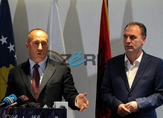 Nisma i jep krah Haradinajt për taksën