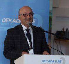 Bajram Dërmaku zgjidhet kryetar i PDK-së në Kamenicë