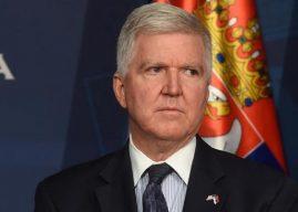 Scott mesazh serbëve që mohojnë krimet e bëra në Kosovë: Historia nuk mund të zhbëhet
