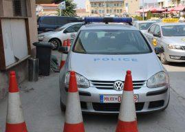 Gjilanasi kërcënon zyrtarët policor