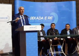 Rashiti: Fuqia e bashkuar e PDK-së në Gjilan, do të garantojë fitoren në zgjedhjet e ardhshme lokale dhe nacionale