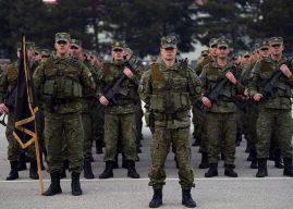 Admirali Foggo: Tranzicioni i FSK-së, të jetë i koordinuar ngushtë me NATO-n dhe bashkësinë ndërkombëtare