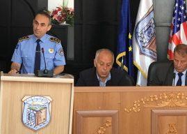 Policia vlerëson se situata e sigurisë në Viti është stabile
