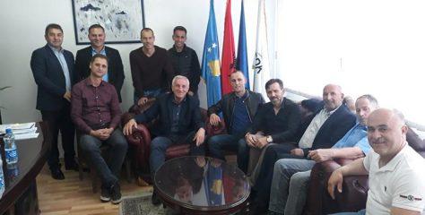 Mustafa: Ekziston një klimë e mirë në popull për PDK dhe një atmosferë e dobët për partitë që po qeverisin me komunën