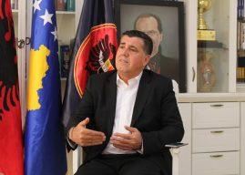 Albin Kurti kandidat për Kryeministër me mbështetje të LDK'së, çfarë thotë Haziri