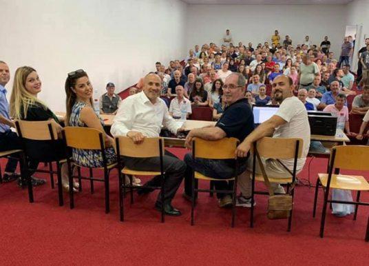 Edhe Cernica, Malisheva e Përlepnica zgjodhën këshillat e tyre – pjesëmarrje masive e qytetarëve në proces zgjedhor