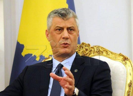 Thaçi: Vendimi i GJND-së, fitorja më e madhe e Kosovës