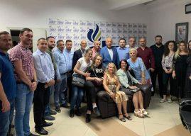 Me ministrat e AKR-së, Anamoravës i është kthyer vëmendja institucionale