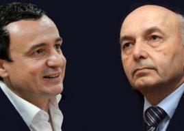Isa Mustafa ia shuan shpresat Albin Kurtit: Kryeministri i takon LDK-së