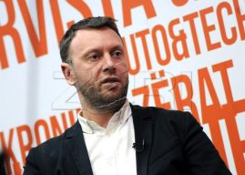 Abrashi: Po vijnë ditë të mira për Kosovën