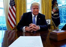 Trump dëshiron arritjen e marrëveshjes përfundimtare Kosovë-Serbi para zgjedhjeve presidenciale amerikane