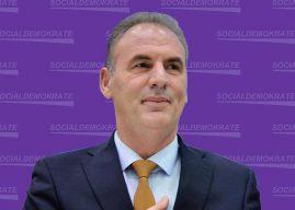 Limaj pas takimit me Mustafën: Kosovës i duhet një qeveri e cila i kryen punë vendit