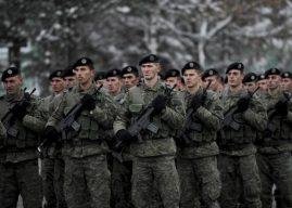 Kosova e painteresuar t'i hyjë garës për armatosje