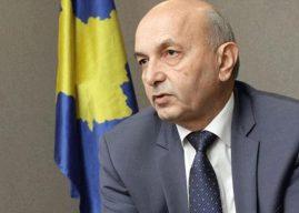 Isa Mustafa sqaron takimet me Shpend Ahmetin e Fatmir Limajn