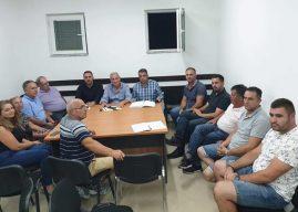Qemajl Mustafa: Lufta kundër krimit e korrupsionit bëhet me figura të fuqishme e të pastra