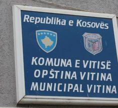 Vitia me qëllim të rritjes së transparencës publikon dokumentet e prokurimit publik