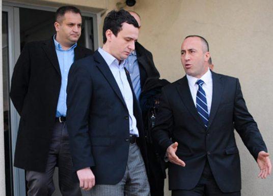 Haradinaj ka vërejtje për të gjitha partitë, dhe një mesazh për Albin Kurtin