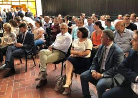 Kadriu në Kamenicë: Rreshtimi përkrah Haradinajt, nënkupton mbrojtje e sovranitetit të shtetit