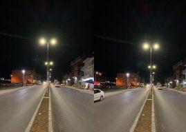 Haziri: Gjilani po bëhet me rrugë europiane