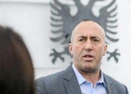 Haradinaj në Llap: As në tavolinë as pas shpine, kufiri nuk do të preket kurrë