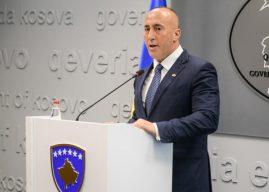 Haradinaj, kandidati i parë që i publikon 100 zotimet e tij
