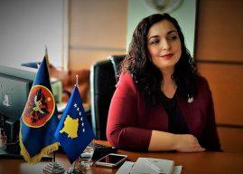 Osmani: Më 6 tetor askush nuk mund ta ndalë fitoren e Lidhjes Demokratike të Kosovës