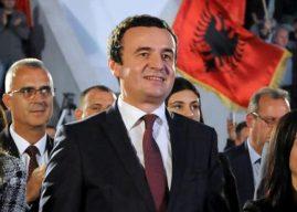 """Kurti tregon nëse """"Shengeni ballkanik"""" e lufton varfërinë në Kosovë"""