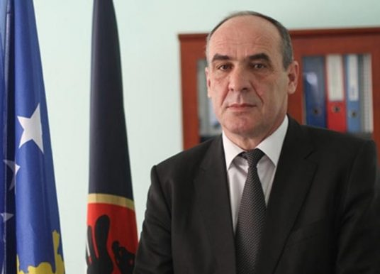 Haki Rugova: Limaj në Qeveri nëse kalon pragun, s'ka koalicion me Listën Serbe