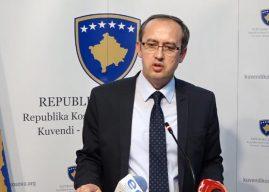 Hoti: 'Mini Shengeni' nuk është në interesin e Kosovës, favorizon ekonomikisht vendet që kufizohen me BE-në