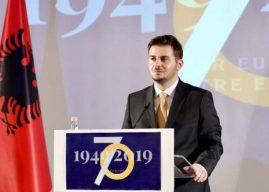 Cakaj kërkon anëtarësimin e Kosovës në Këshillin e Evropës