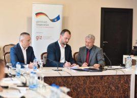 GIZ-i gjerman ndihmon Kamenicën në fushën e planifikimit hapësinor